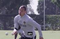 LA Galaxy'nin En Hızlı Oyuncusu kim? İzleyin, Görün