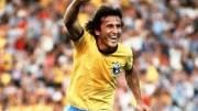 Huzurlarınızda Zico! İşte Zico'nun Futbolculuk Dönemi