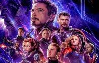 Marvel'ın Heyecanla Beklenen Filmi Avengers: Endgame
