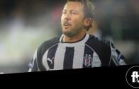 Türk Futbolunun Gamsız Yıldızı Sergen Yalçın'ın Tarihe Geçen Çalımı