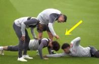 Kevin Ellison'dan FIFA 19'a Komik Tepki