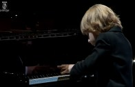 6 Yaşındaki Piyano Dahisi Elisey Mysin'in Performansına Hayran Kalacaksınız