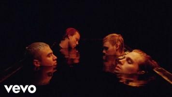 Boy Bandlerin En Son Sürümü 5 Seconds Of Summer'dan Yeni Klip