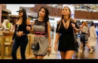 Dünyanın En Büyük Alışveriş Merkezi: Dubai Mall