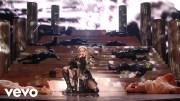 Eleştirilere Kulağını Tıkayan Madonna Eurovision'a Damga Vurdu