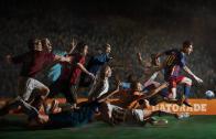 En Güzel Futbolcu Reklam Filmleri