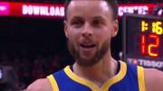 Houston Yine Beceremedi! Warriors Konferans Finalinde