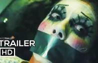 Korku Ustası Tom Holland'dan Yeni Film: Rock Paper Scissors 2019