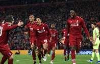 Liverpool Hafızalardan Silinmeyecek Bir Geri Dönüşe İmza Attı