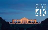 Muhteşem Şehir Viyana 4K Çekimleri