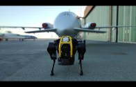 Robot Köpek HyQReal İle Tanışın