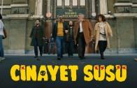 """Yıldız Kadrosuyla Dikkat Çeken Ali Atay'ın Yeni Filmi """"Cinayet Süsü""""nden Fragman"""
