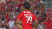 Joao Felix 120 milyon €'ya Atletico Madrid'e