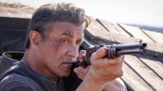 Rambo 5: Last Blood fragmanı