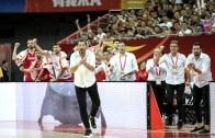 FIBA Basketbol Dünya Kupası Açılış Seremonisi