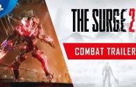 Beklenen Savaş Oyunu The Surge 2'den Yeni Oynanış Videosu