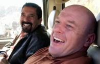 Breaking Bad Sevenler ve Çekim Meraklılarına: Kamera Arkası