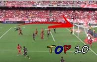 Radamel Falcao En iyi 10 Gol