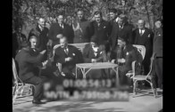 Yıl 1930! Mustafa Kemal Atatürk'ün Fransızca Konuştuğu Video