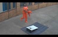 Esrar Siparişini Drone İle Alırken Görüntülenen Sülalesi Geniş Mahkum