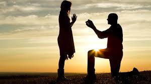 en eğlenceli evlilik teklifleri