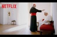 Katolik Kilisesi'ne Cesur Bir Bakış; The Two Popes Netflix'te