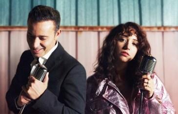 Cool Bir Mod İçin Mustafa Sandal &Zeynep Bastık Düetini Dinleyin
