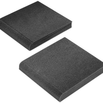 Pronomic ISO Stand 7 inch absorber plate for Studio Monitor