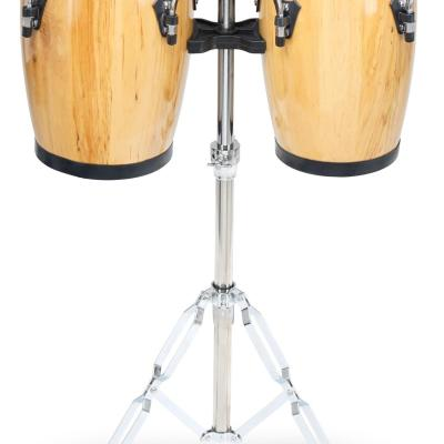 XDrum Conga Set Eco 9 inch and 10 inch