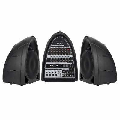 American Audio PPA-210 Complete PA System