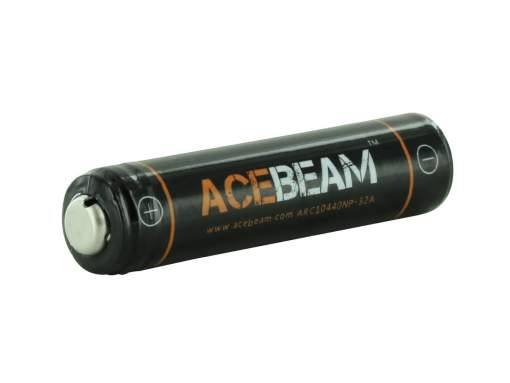 Acebeam 10440 high drain battery
