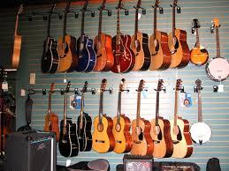 Aksesoris Gitar 12