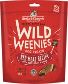 red meat wild weenies