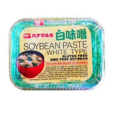 Hanamaruki Soybean Paste