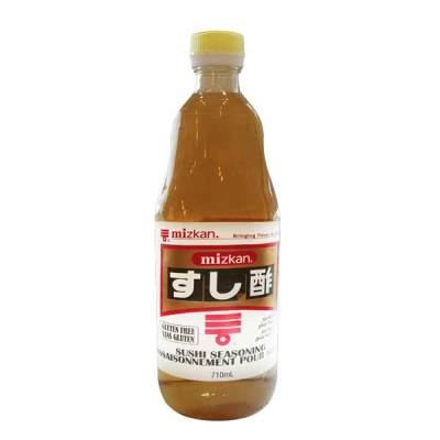Mizkan Sushi Seasoning Vinegar (710ml)