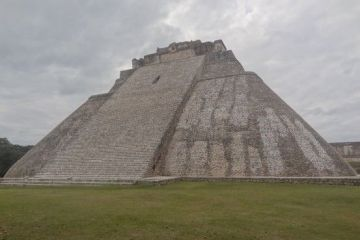 Mexique-maya