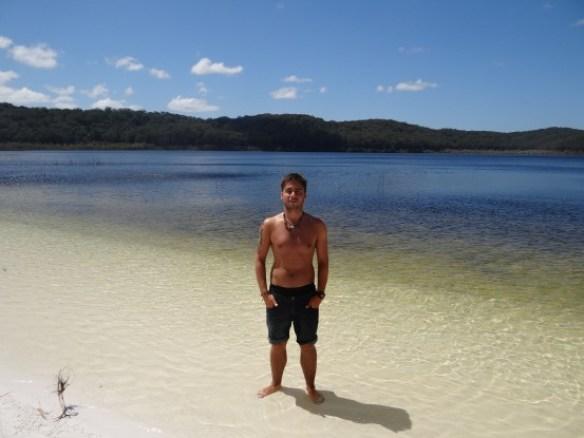 Australie- Frazer Island