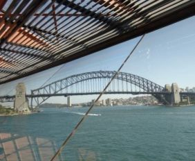 australie-sydney-harbour-bridge