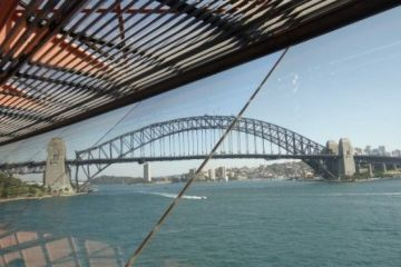 australie-sydney-harbour-bridge