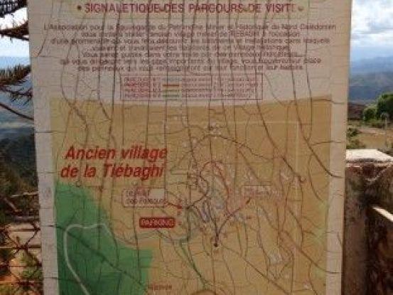 Nouvelle-Caledonie: Mine de Tiebagh