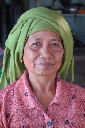 portrait minorité ethnique cambodge kampot blog tour du monde http://yoytourdumonde.fr