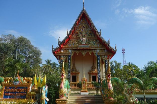 temple-bouddhiste-koh-chang-thailande-voyage-travelling