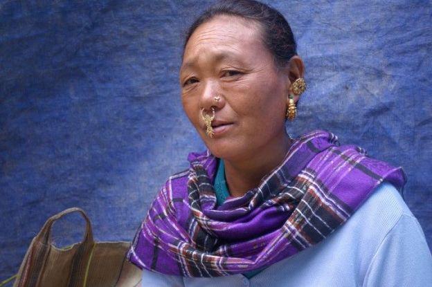 Minorité ethnique Sikkim photo blog voyage tour du monde http://yoytourdumonde.fr