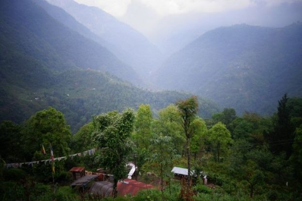 sikkim photo blog voyage tour du monde http://yoytourdumonde.fr