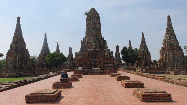thailande-travelling-voyage-wat-phra-si-sanphet-architecture