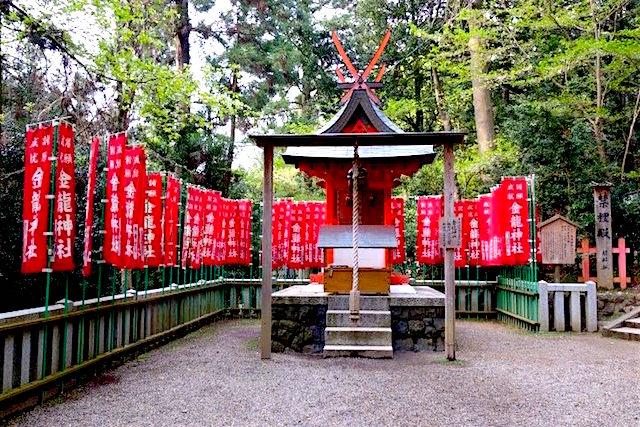 Juste à coté du Kofukuji Temple se trouve d'autres magnifiques structures. Photo blog voyage tour du monde http://yoytourdumonde.fr
