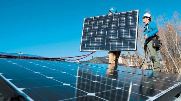 Σε διαβούλευση το νέο πρόγραμμα για ηλεκτροπαραγωγή από ΟΤΑ μέσω Νet Μetering