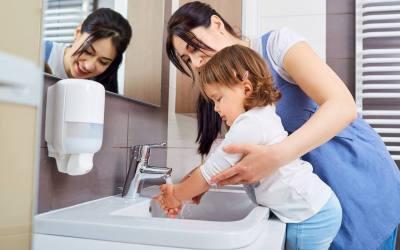 Membangun Kebiasaan Hidup Sehat untuk Anak Berkebutuhan Khusus