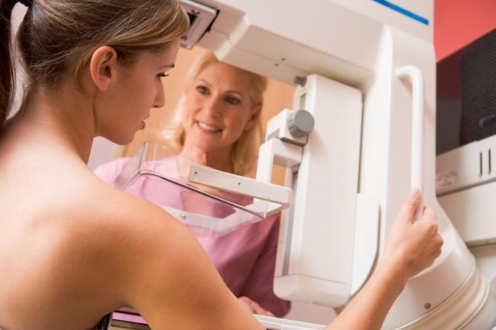Νέες κατευθυντήριες οδηγίες για τον προληπτικό έλεγχο του καρκίνου του μαστού