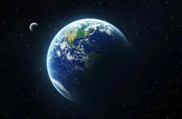 Global satellites have discovered that the earth suddenly became clean and abnormal, the reason seems to be humans